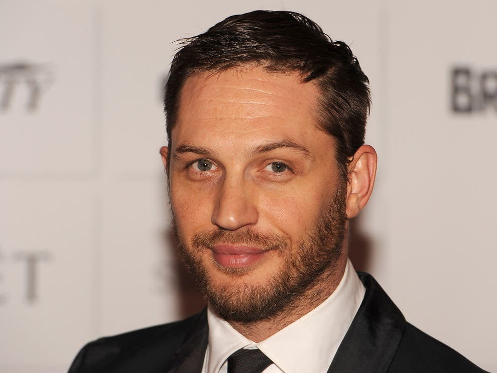 hardy getty2 40 Things You Didn't Know About Tom Hardy