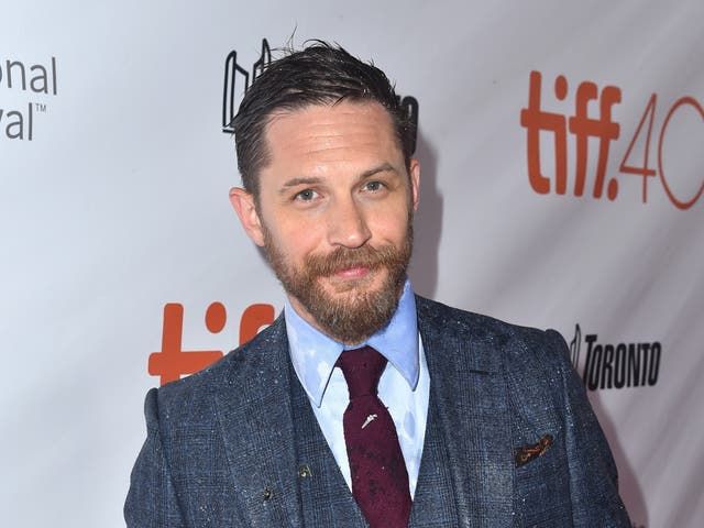 hardy main getty 40 Things You Didn't Know About Tom Hardy