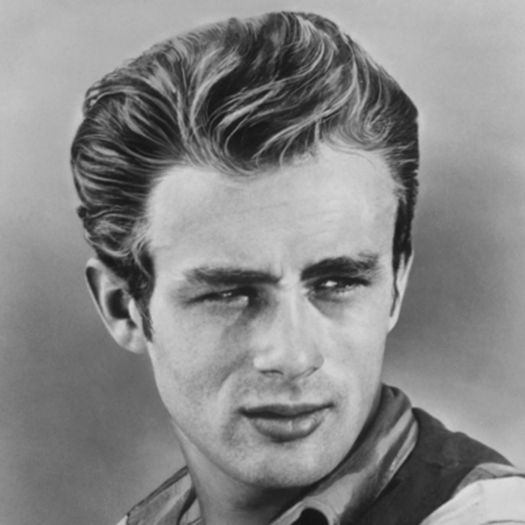 james dean 9268866 1 402 45+ Last Known Photos of Celebrities Before They Died