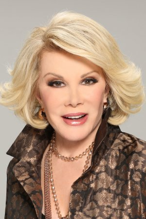 joan rivers 45+ Last Known Photos of Celebrities Before They Died