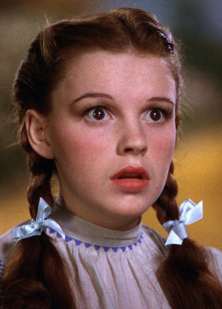 judy garland featured The Tragic Life And Death Of Judy Garland