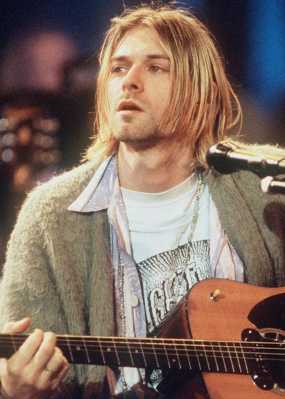 kurt wide 77b0e3eb95f89e705e55e32f89c474288bab517e 15 Unexpected Celeb Photos From History