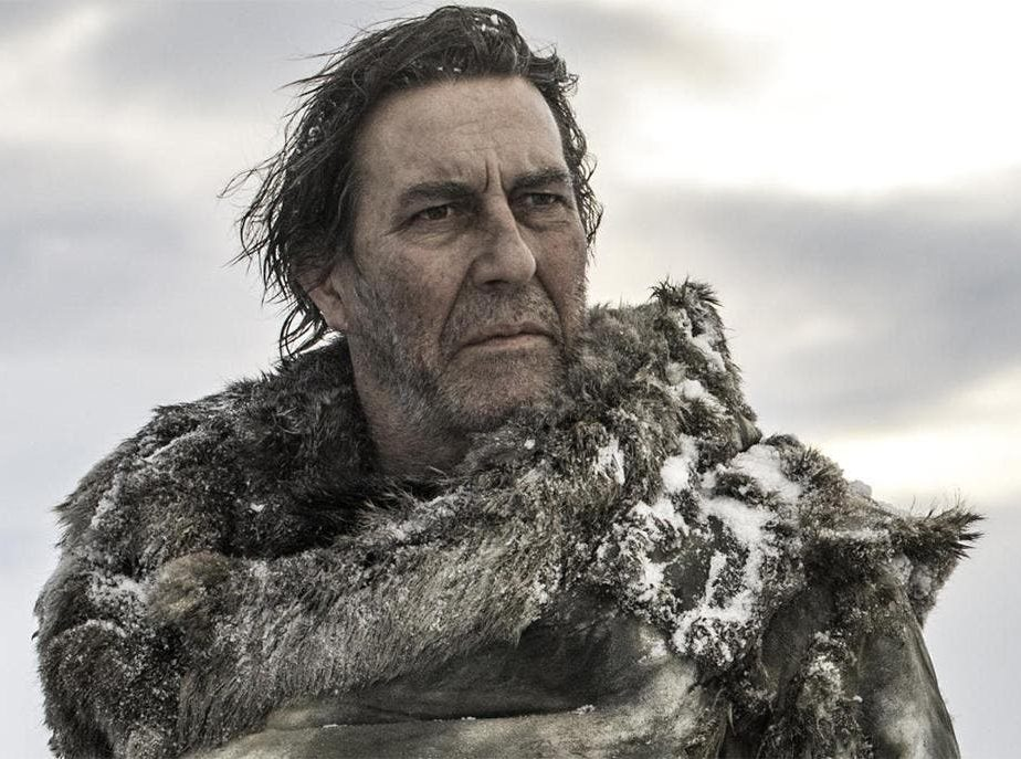 mance rayder got e1626943566468 33 Things You Didn't Know About The Game of Thrones Cast