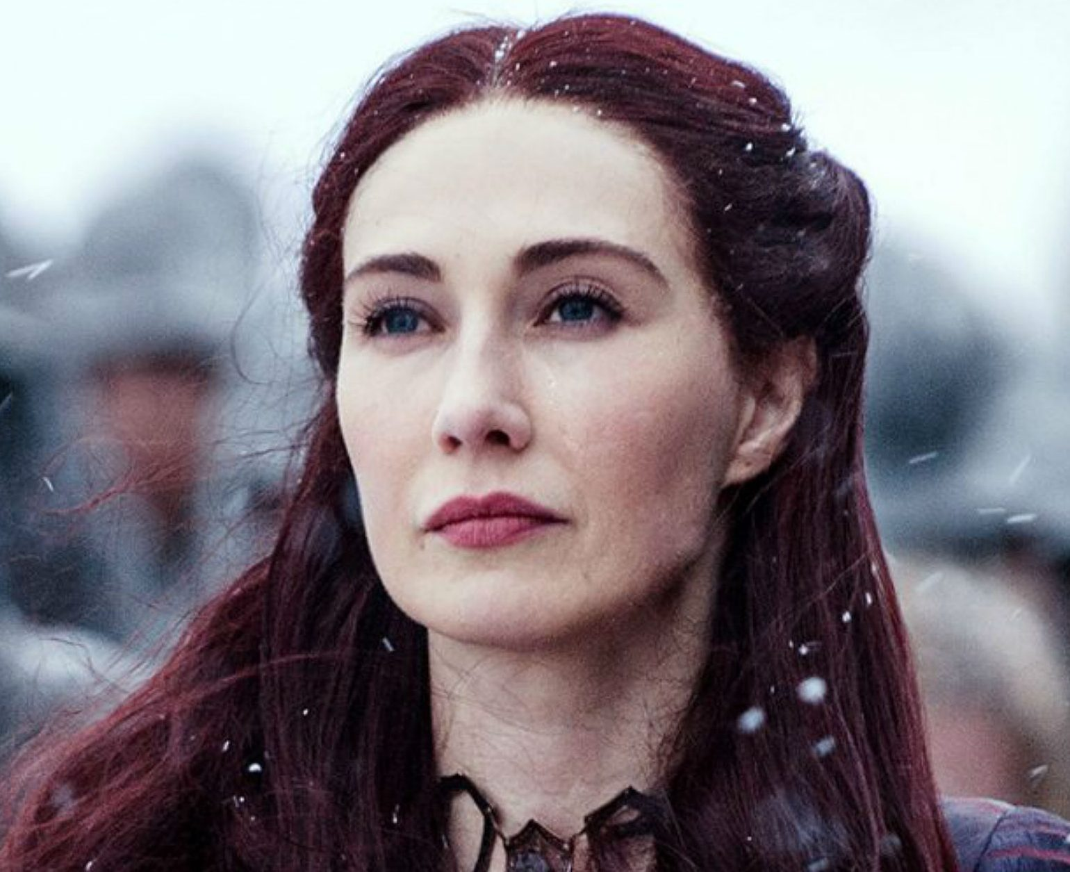 melisandre 2000x1270 1 e1626868394322 33 Things You Didn't Know About The Game of Thrones Cast