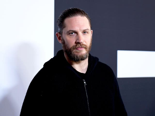 newFile 4 40 Things You Didn't Know About Tom Hardy