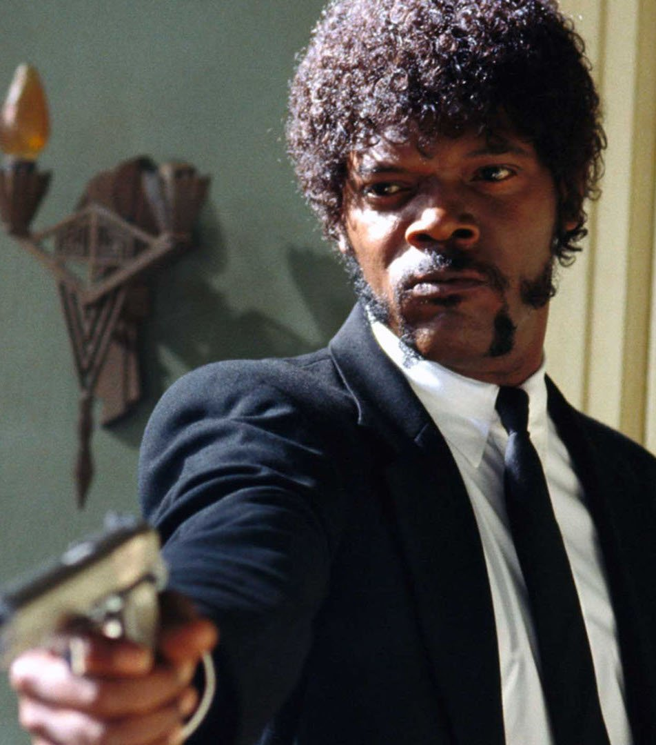 pulpfiction new 15 Unexpected Celeb Photos From History