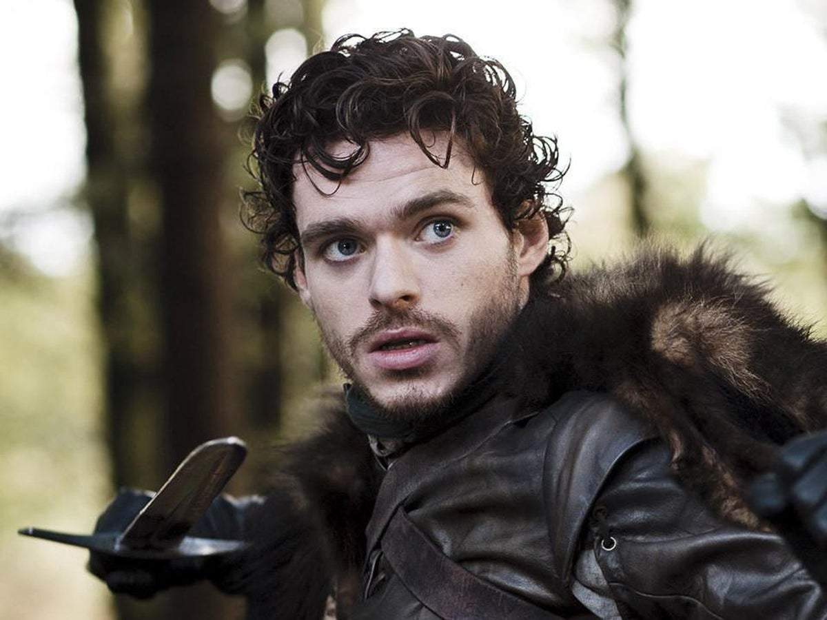 robb stark game of thrones 33 Things You Didn't Know About The Game of Thrones Cast