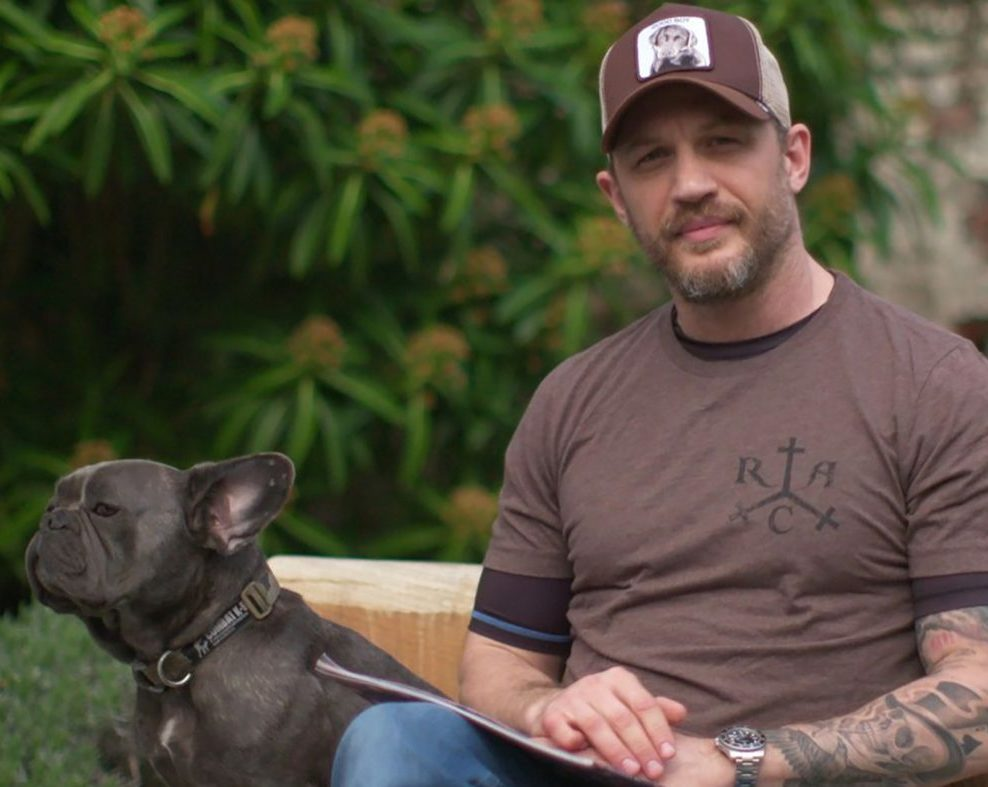 tom hardy cbeebies 1240x787 1 e1611660849941 40 Things You Didn't Know About Tom Hardy