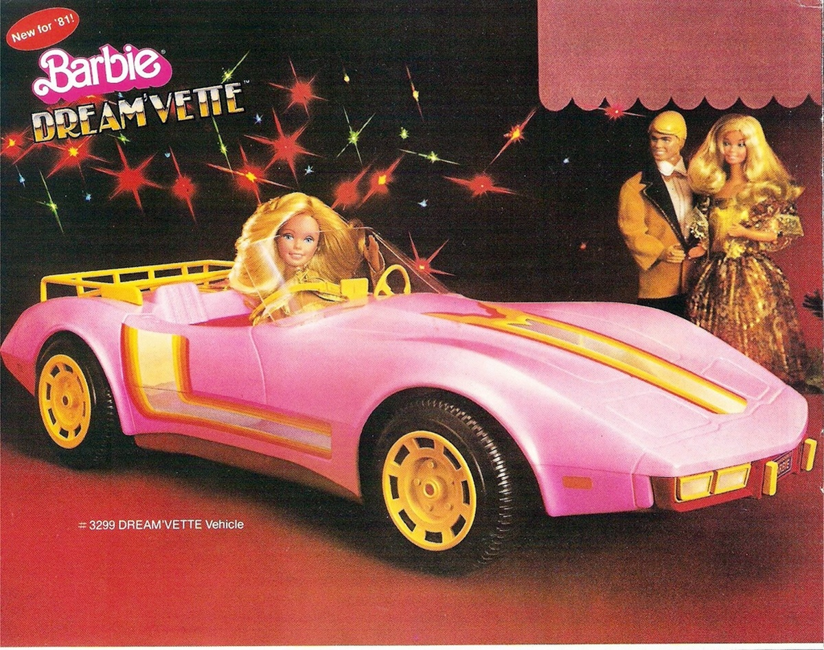 1 14 12 Toys All 80s Girls Wanted Santa To Leave Them!