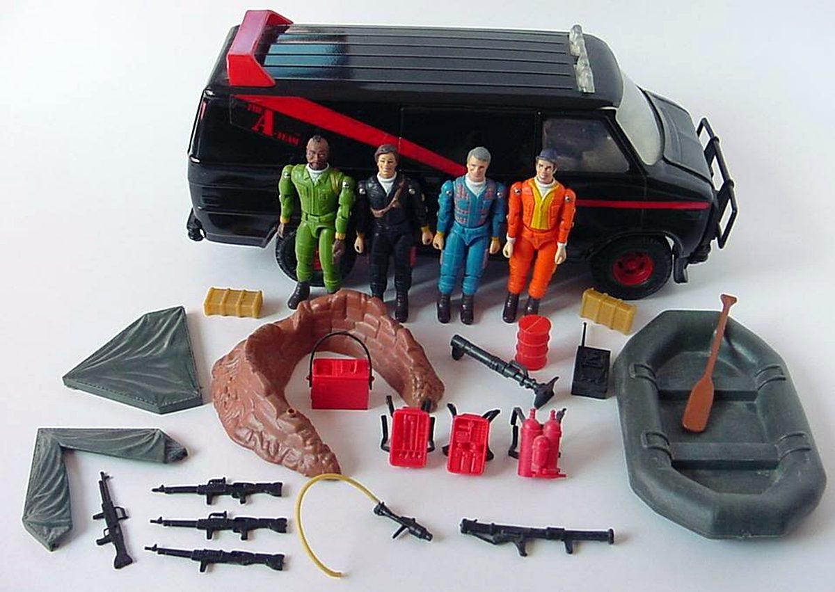 1 2 12 Toys All 80s Boys Wanted For Christmas