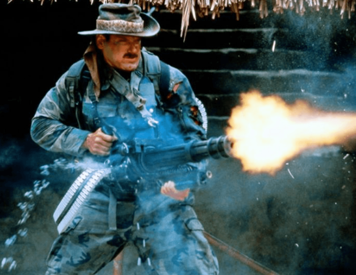 10 12 Things You Might Not Have Realised About Predator