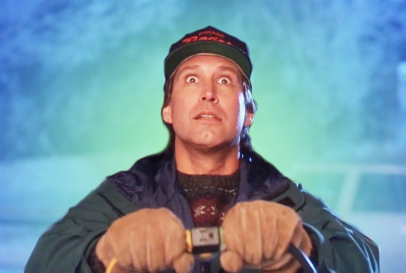 10b 30 Things You Probably Didn't Know About National Lampoon's Christmas Vacation