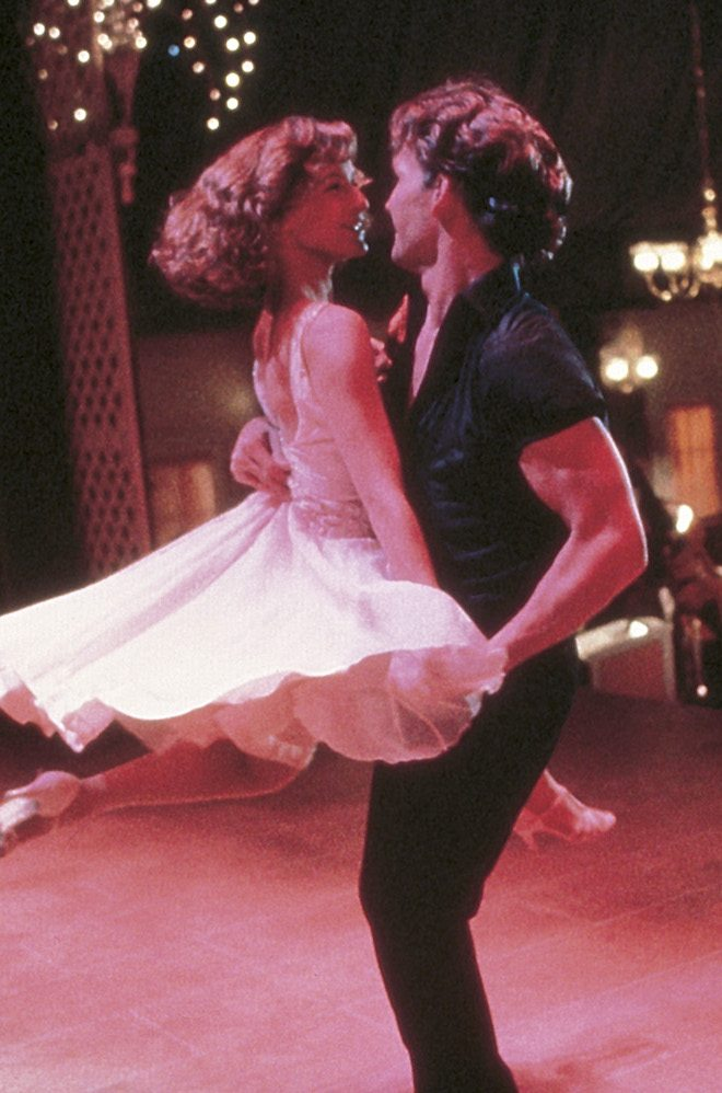11db57ee bad5 428a 811e 90c0ae4ce002 30 Things You Probably Didn't Know About Dirty Dancing