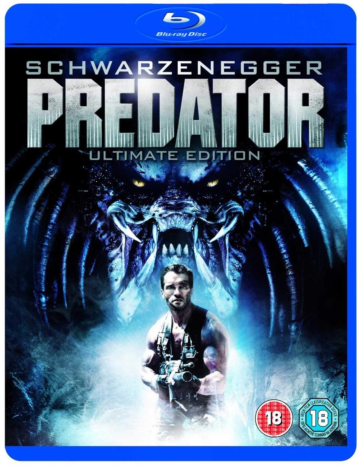 12 6 12 Things You Might Not Have Realised About Predator