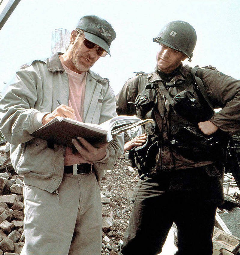 17044512 web1 M spielberg edh 171007 10 Things You Probably Didn't Know About Saving Private Ryan
