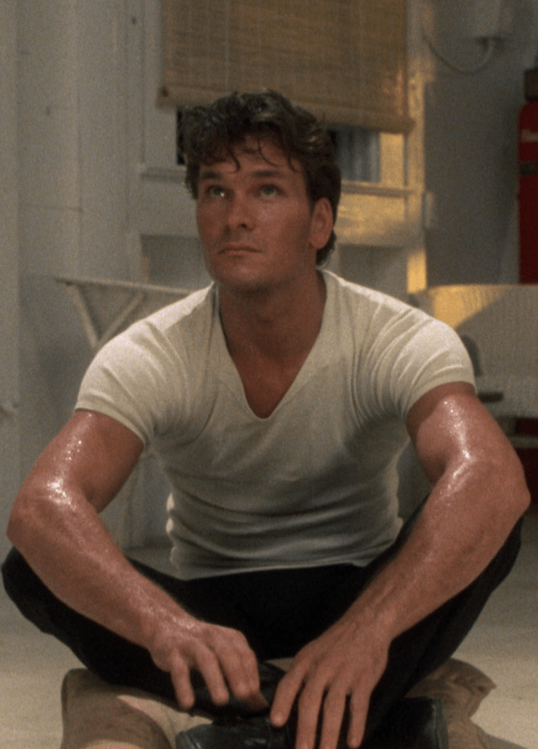18f10ff2 b3a2 48ef b74d 6e5c410945a9 30 Things You Probably Didn't Know About Dirty Dancing