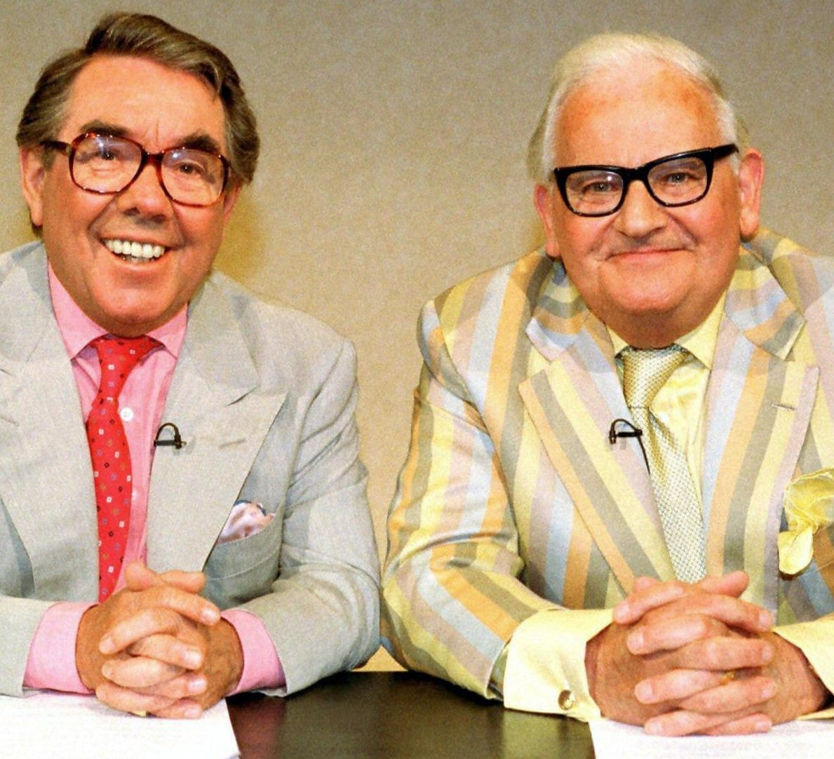 1982 e1622189141229 12 Classic Comedy Shows From When We Grew Up - Which Was Your Favourite?