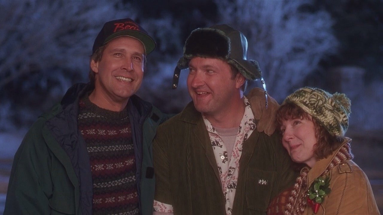 19b 30 Things You Probably Didn't Know About National Lampoon's Christmas Vacation