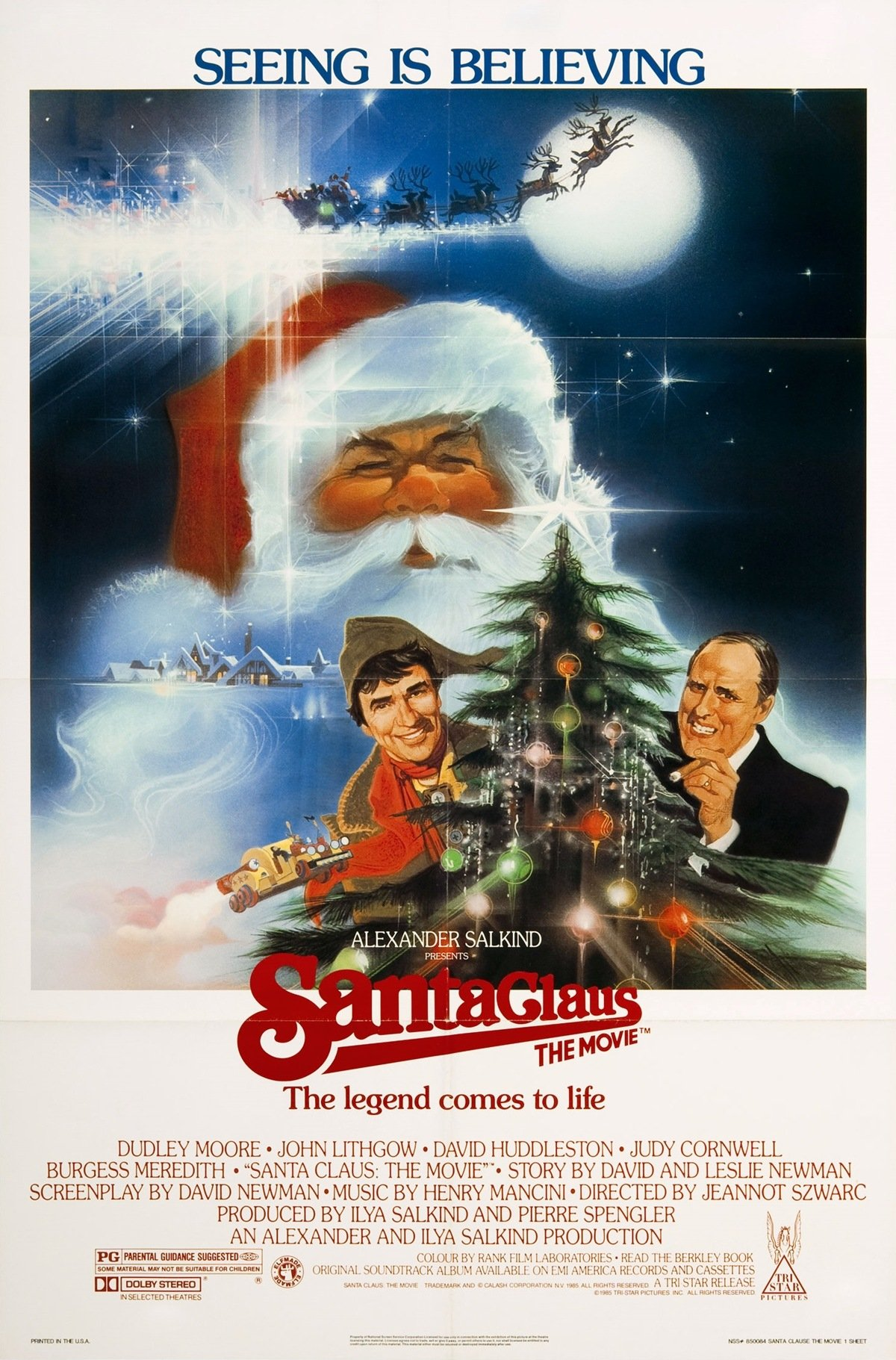 2 20 22 Classic 80s Films On TV This Christmas In The UK!