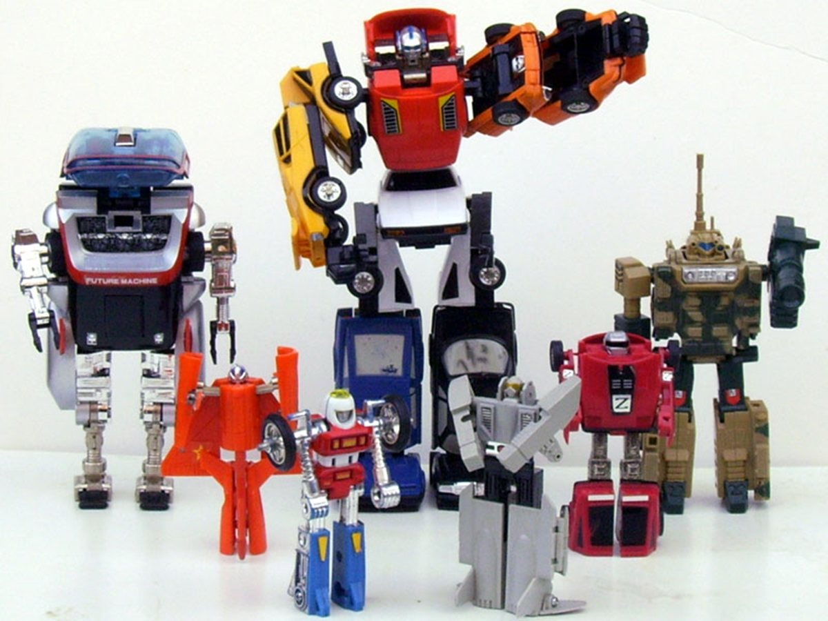 25 25 Fascinating Facts About Your Favourite 80s Toys