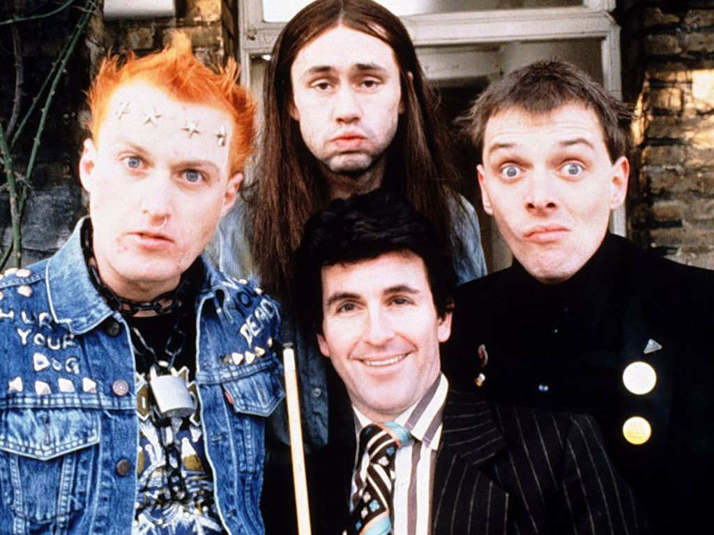 2b010acebb1a1025986485e2c8a457ae 12 Classic Comedy Shows From When We Grew Up - Which Was Your Favourite?