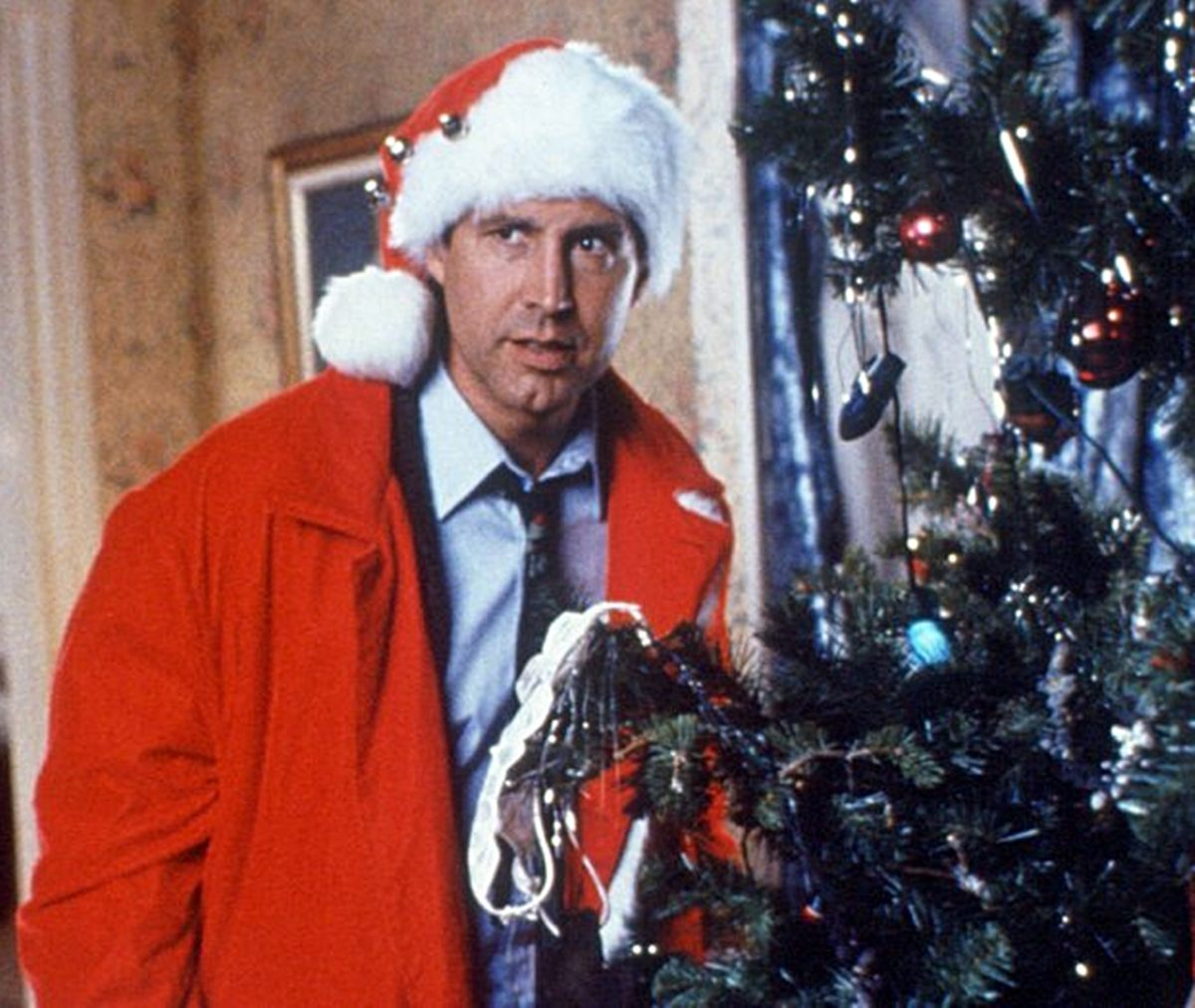 3 18 30 Things You Probably Didn't Know About National Lampoon's Christmas Vacation