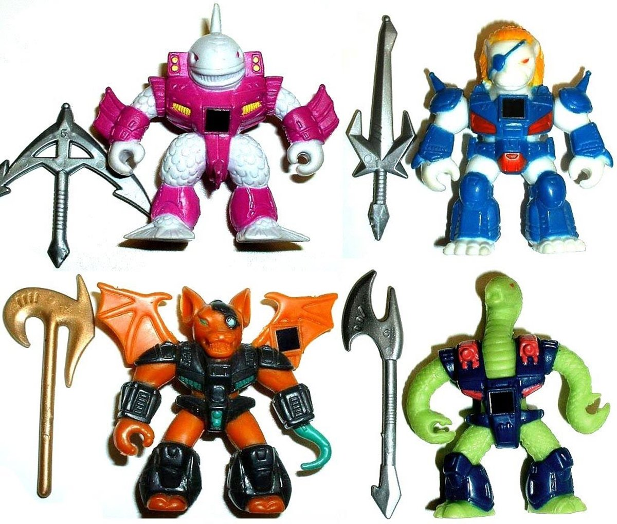 3 2 12 Toys All 80s Boys Wanted For Christmas