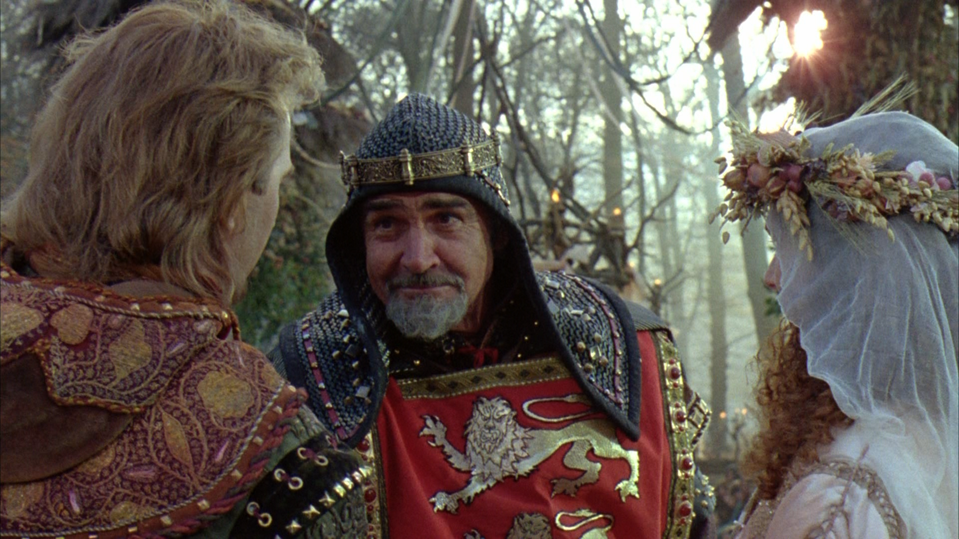 3 10 Things You Never Knew About Robin Hood: Prince Of Thieves!