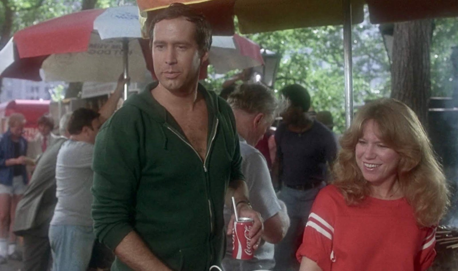 3b 30 Things You Probably Didn't Know About National Lampoon's Christmas Vacation