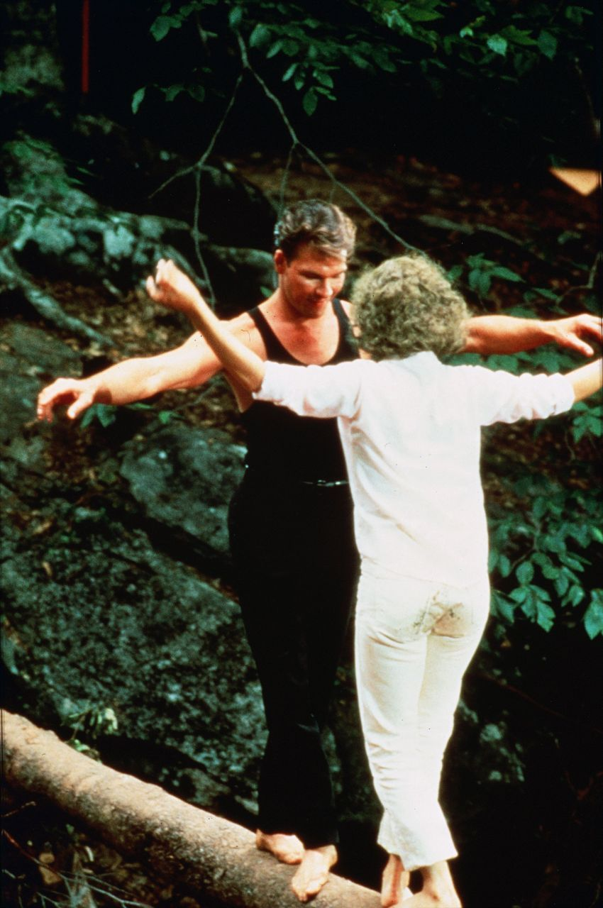 41dcb1a1e93571784f35b25f3d34e19c 30 Things You Probably Didn't Know About Dirty Dancing