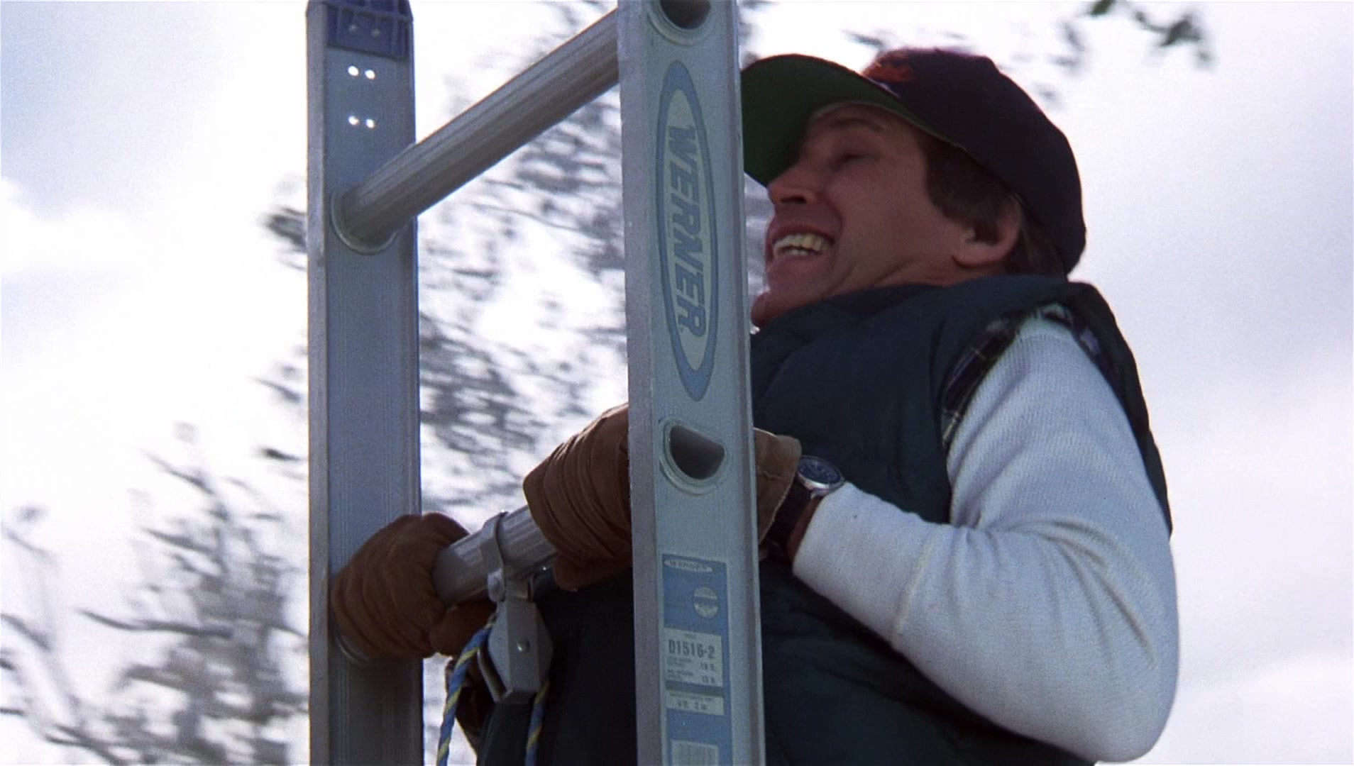 4c 30 Things You Probably Didn't Know About National Lampoon's Christmas Vacation