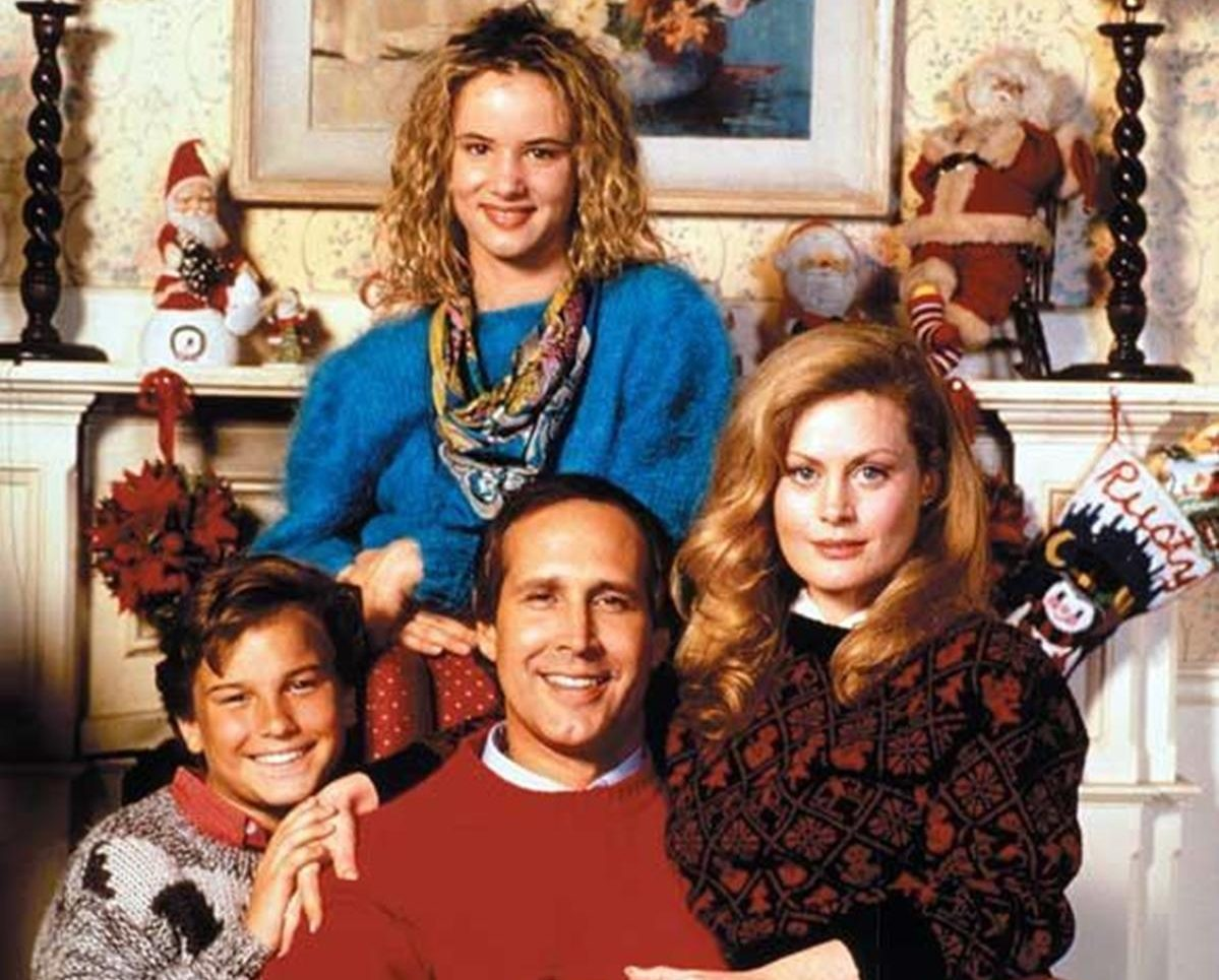 5 16 e1605265799276 30 Things You Probably Didn't Know About National Lampoon's Christmas Vacation