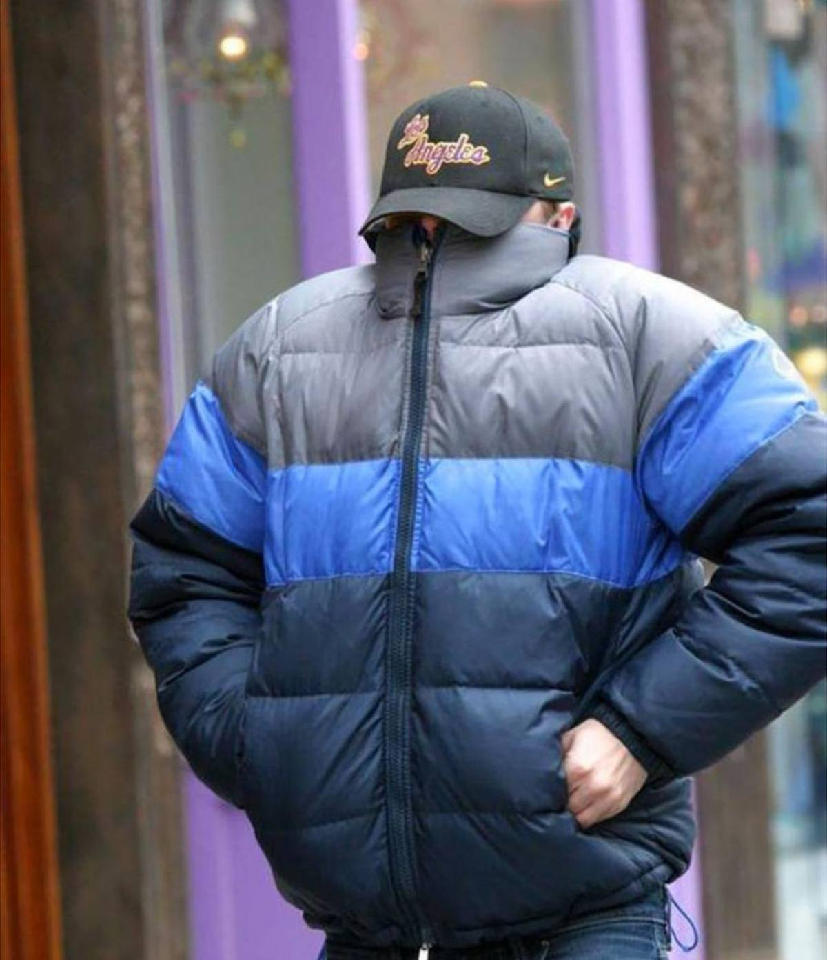 6 4 10 Photos Leonardo DiCaprio Does NOT Want You To See