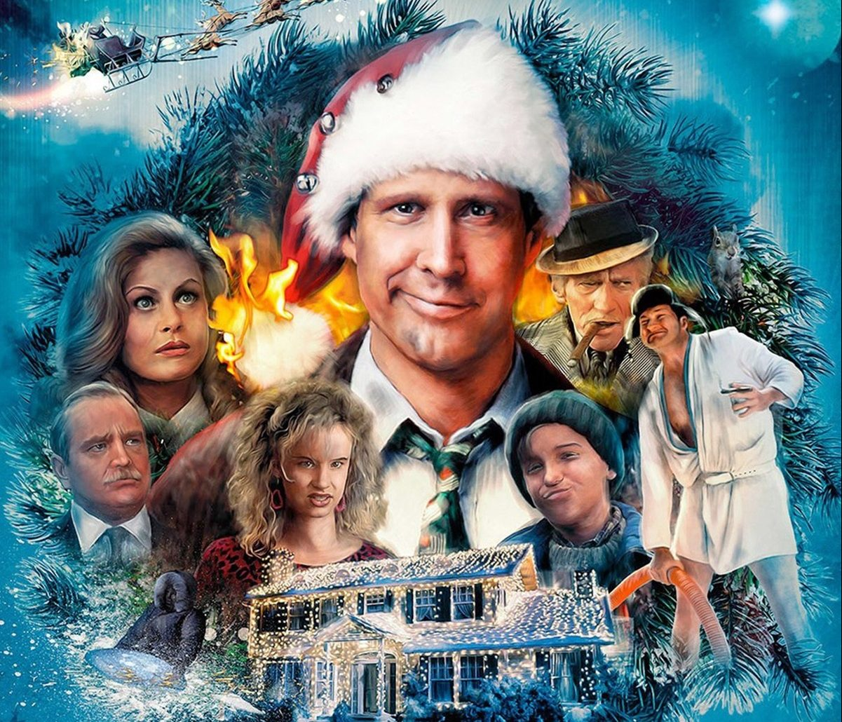 7 16 e1605265879640 30 Things You Probably Didn't Know About National Lampoon's Christmas Vacation