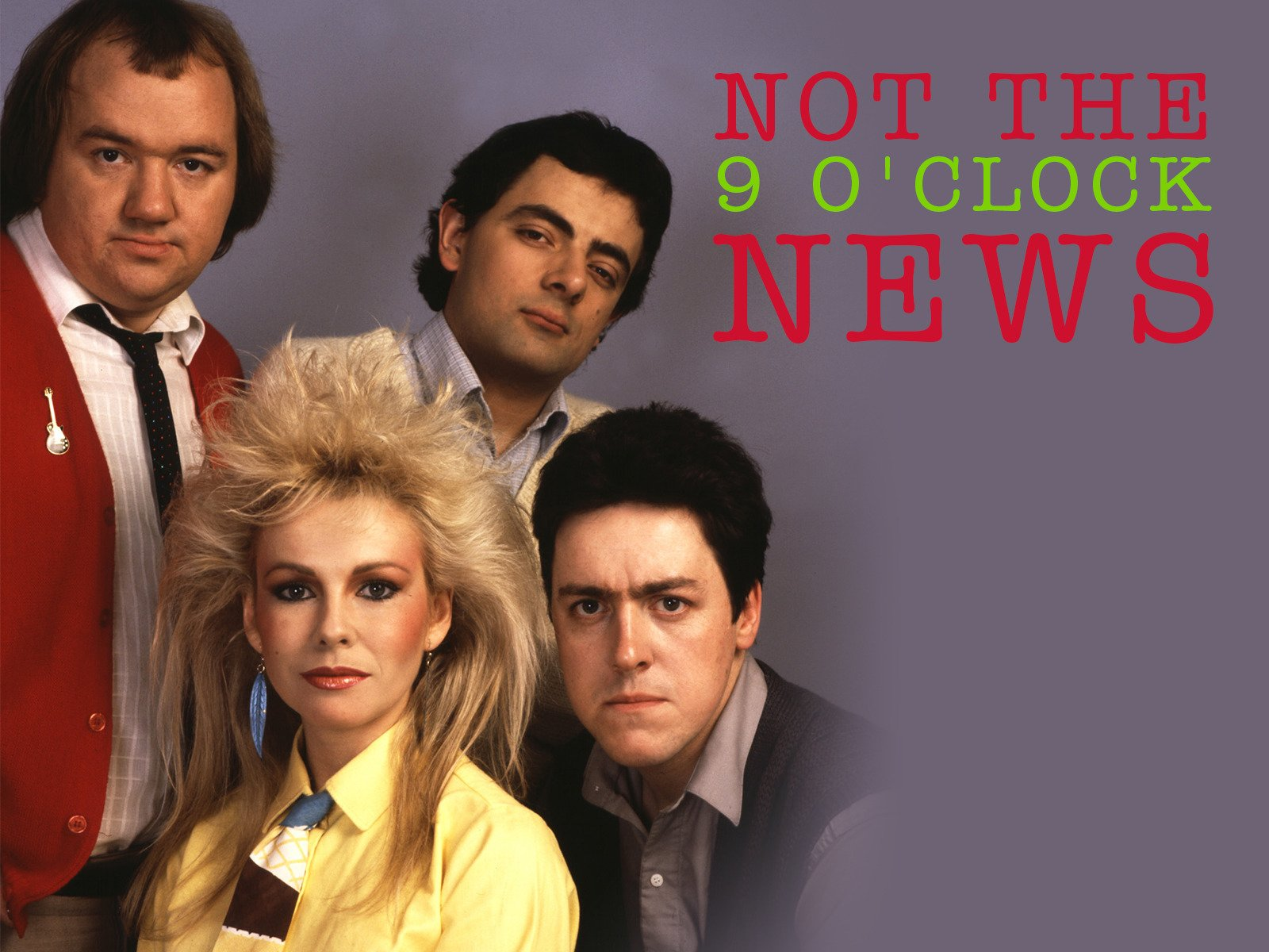 71QFrct1P4L. RI 12 Classic Comedy Shows From When We Grew Up - Which Was Your Favourite?