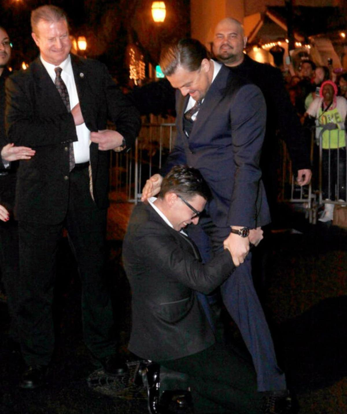 8 4 10 Photos Leonardo DiCaprio Does NOT Want You To See