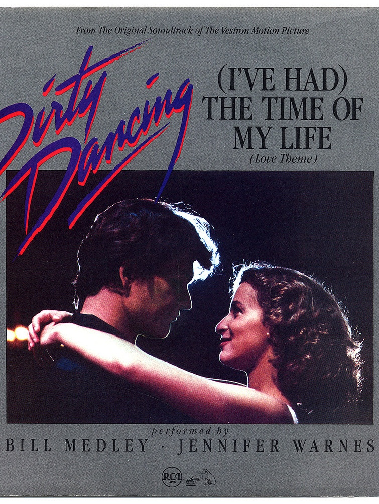 8198074414 2e21e0d6de b 30 Things You Probably Didn't Know About Dirty Dancing