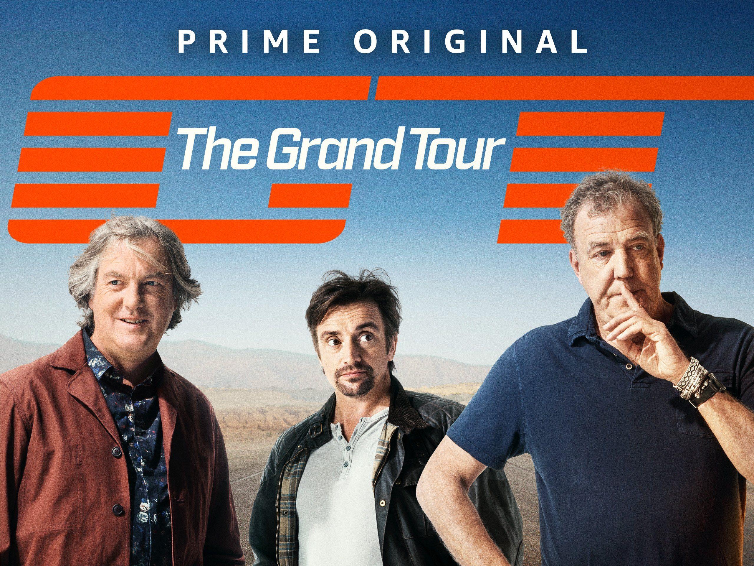 A1nL7ef3J6L. RI Jeremy Clarkson, James May & Richard Hammond Make Shock Announcement