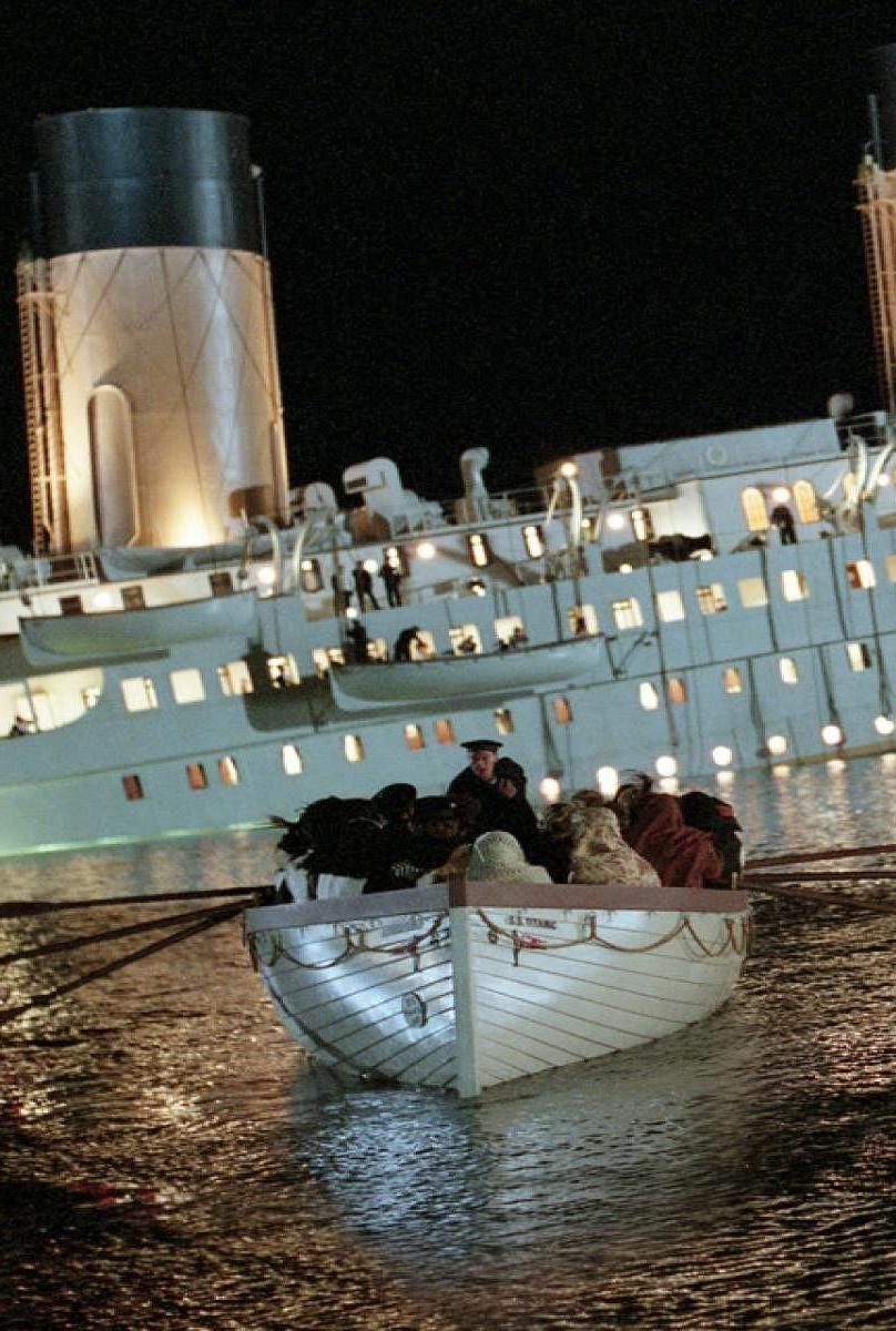 25 Things You Never Knew About The Titanic