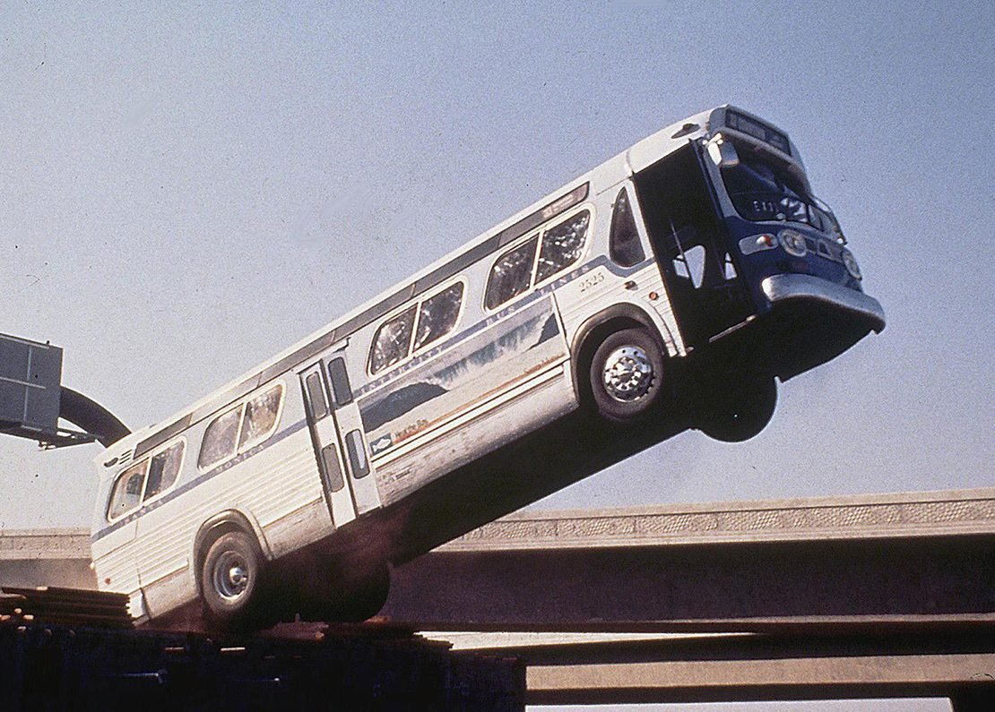 Bus jump e1628510942150 20 Fast Facts You Probably Never Knew About Speed