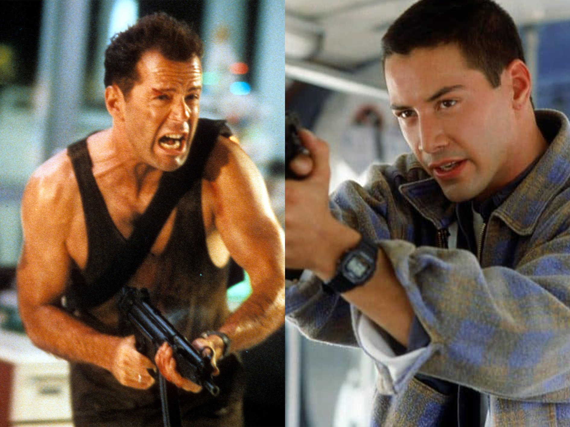 Die Hard Speed 20 Fast Facts You Probably Never Knew About Speed