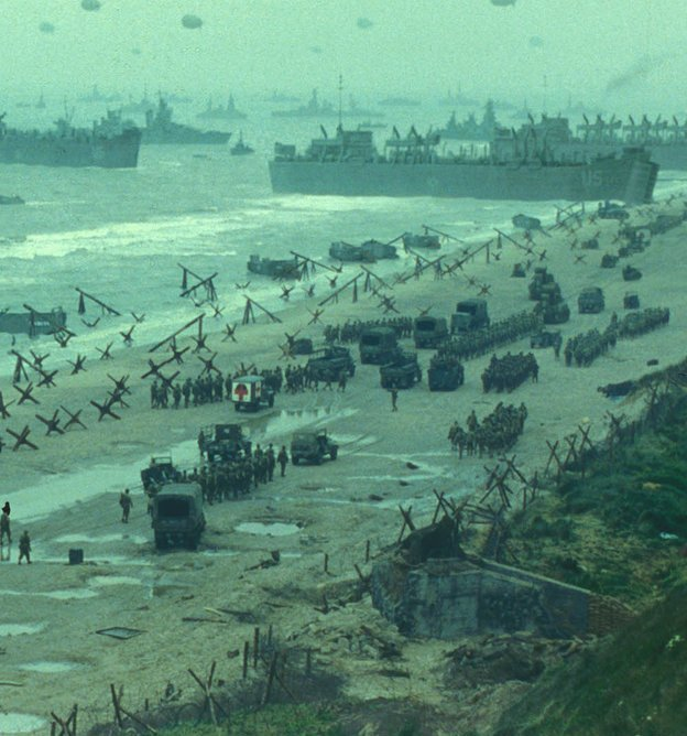 DiwE4omUwAAZB3z 10 Things You Probably Didn't Know About Saving Private Ryan