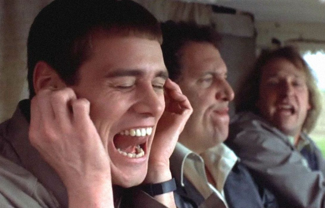 Dumb and Dumber Most Annoying Sound e1613729814854 8 Crazy Facts You Probably Never Knew About Dumb And Dumber!
