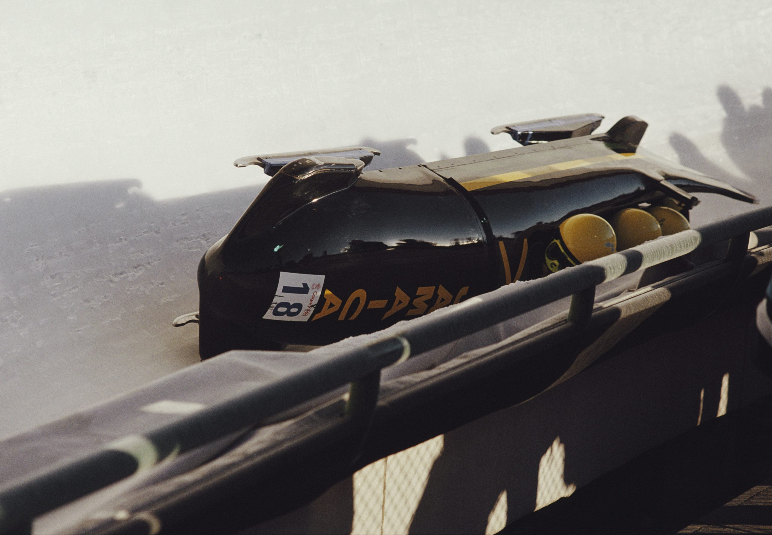GettyImages 792001529 scaled 10 Cool Facts You Probably Never Knew About Cool Runnings!