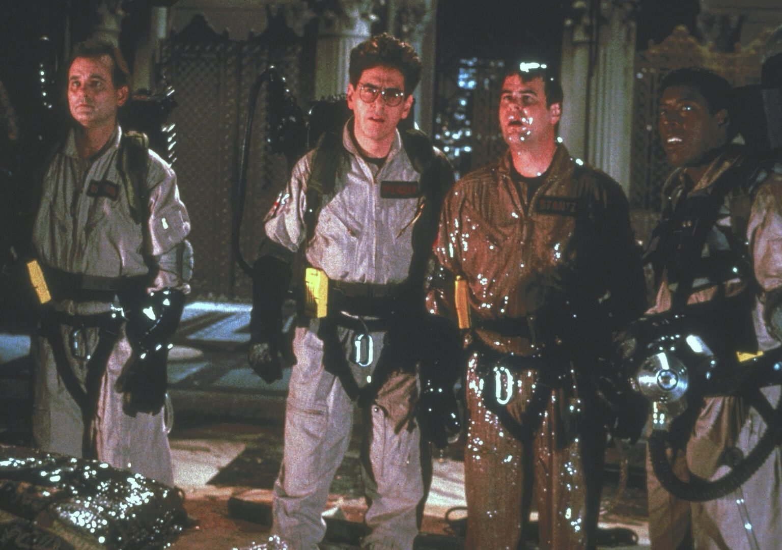 Ghostbusters II 1989 featured e1629814710300 Spooky Facts You Probably Never Knew About Ghostbusters II