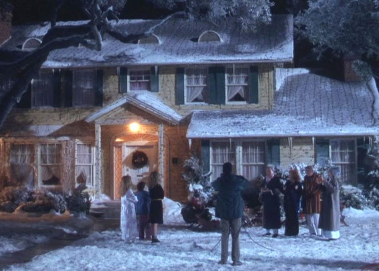 House 2 e1617020179410 30 Things You Probably Didn't Know About National Lampoon's Christmas Vacation