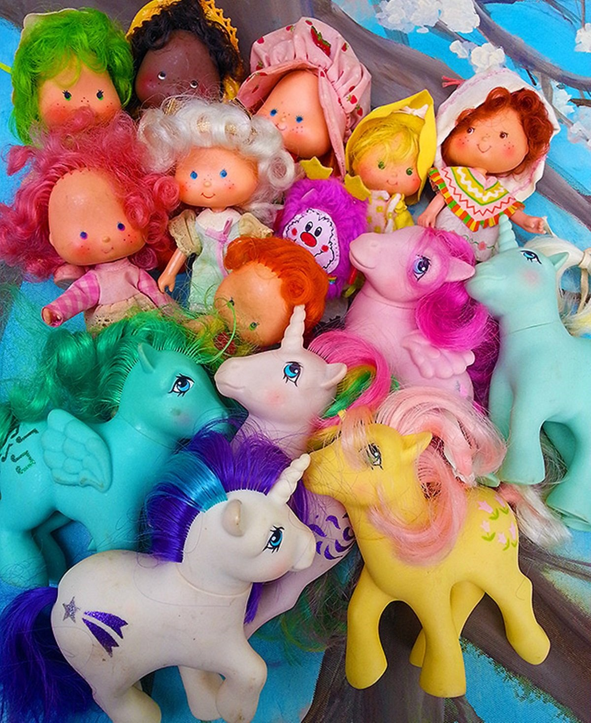 INTRO1 3 12 Toys All 80s Girls Wanted Santa To Leave Them!