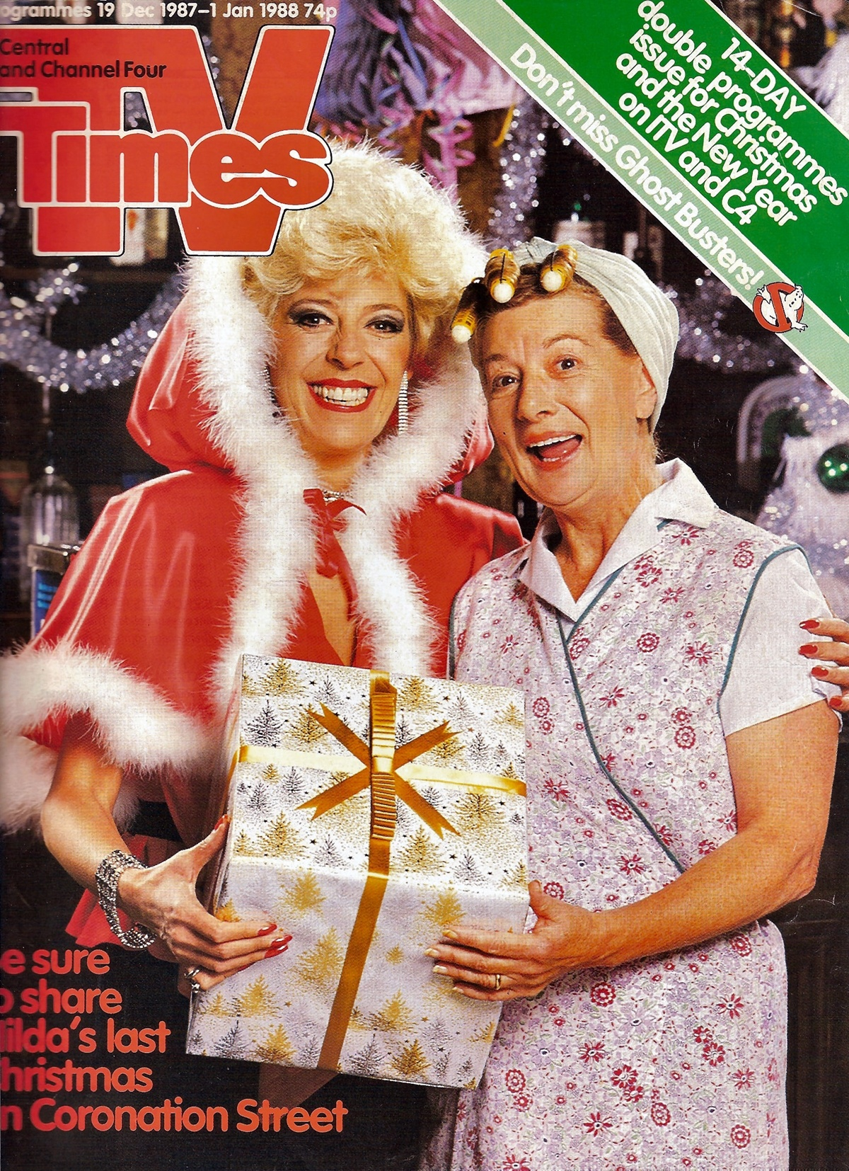 INTRO2 7 22 Classic 80s Films On TV This Christmas In The UK!