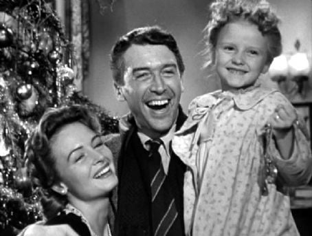 Its a Wonderful life foto 23 Christmas Movie Facts You Probably Never Knew About