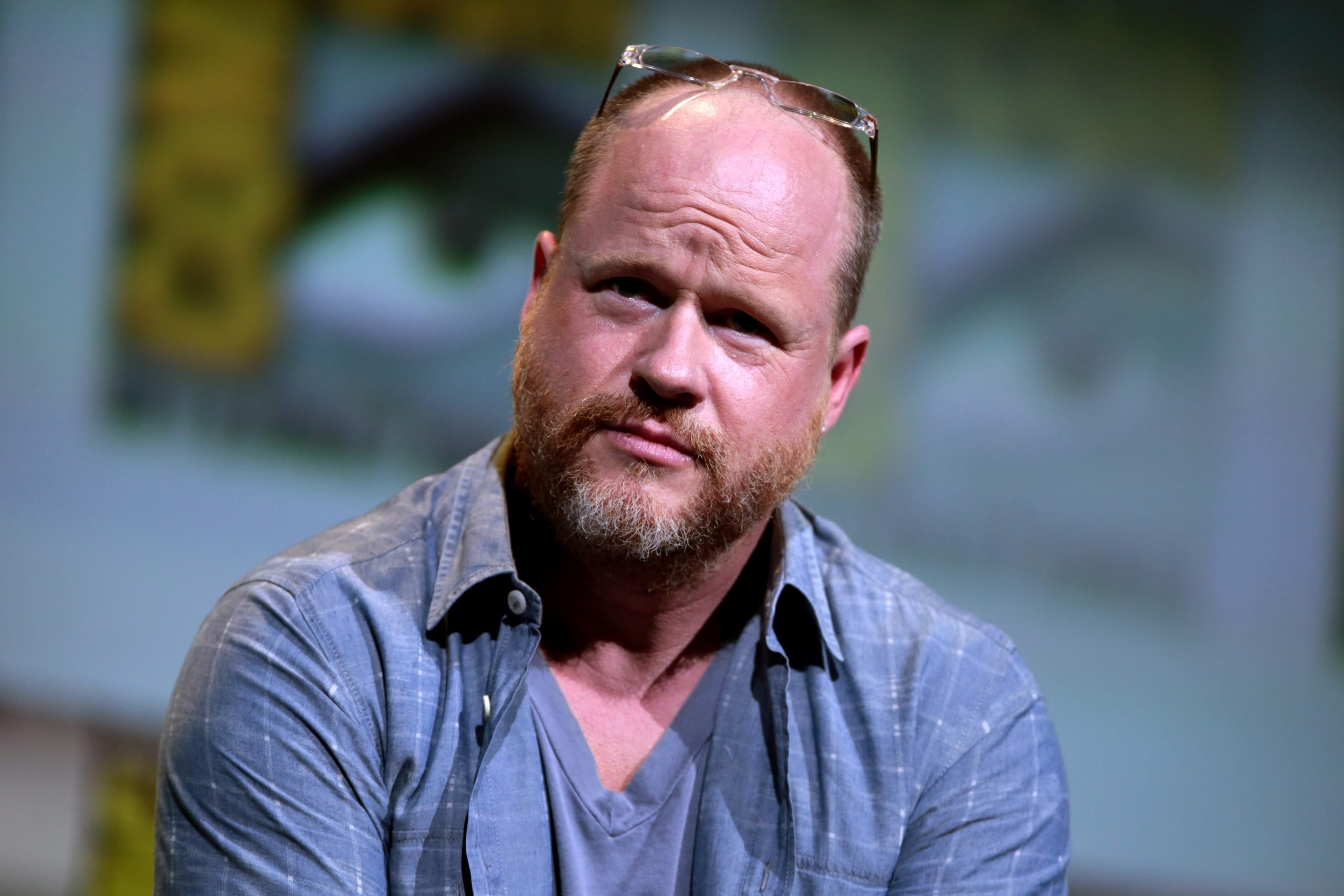 Joss Whedon 27970806483 scaled 20 Fast Facts You Probably Never Knew About Speed
